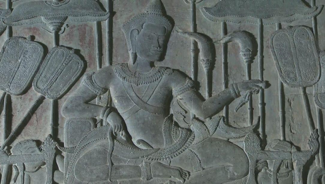 Suryavarman...